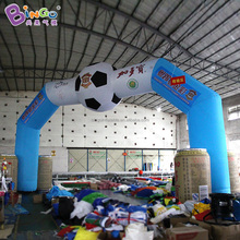 Inflatable Arch Inflatable Finish Line Arch With Custom Logo Inflatable Racing Arch