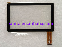 7 inch tablet touch ZHC-Q8-057A for A13 A10 A70 T52 B820 X5 R700 Q8 Q88 V8 A73