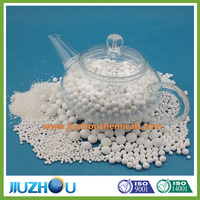 Activated Alumina for Petrochemical Industry