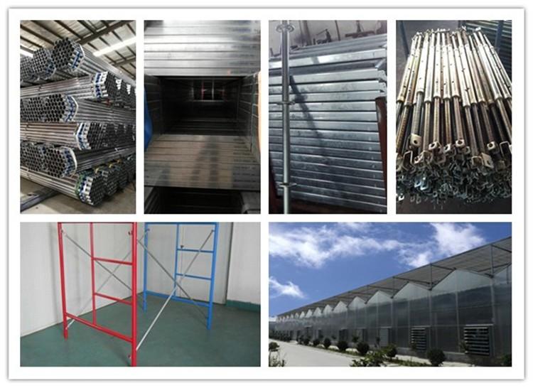 Safeway Scaffolding Steel : Type of steel scaffolding safeway types