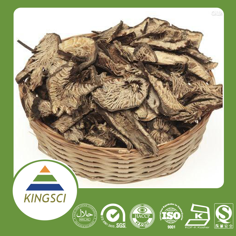 Free Sample Black Cohosh Extract/black cohosh root extract Glucoside 2.5%
