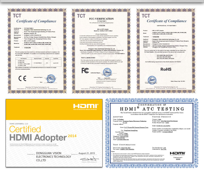 Type C to HDMI Cable (9)