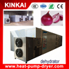 Kinkai heat pump vegetable dehydration for dryer onion drying machine
