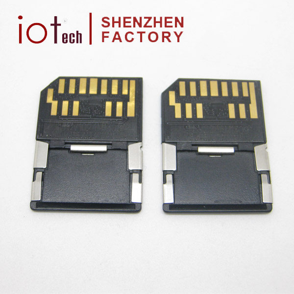 High Quality RS Small Capacity SD MMC Memory Card 512MB 13Pin Wholesale Shenzhen Factory