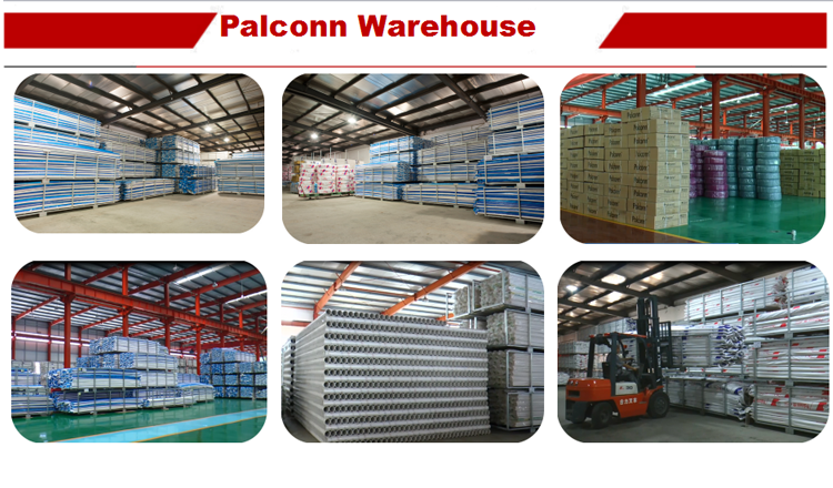 Palconn 22mm PB Barrier Pipe price
