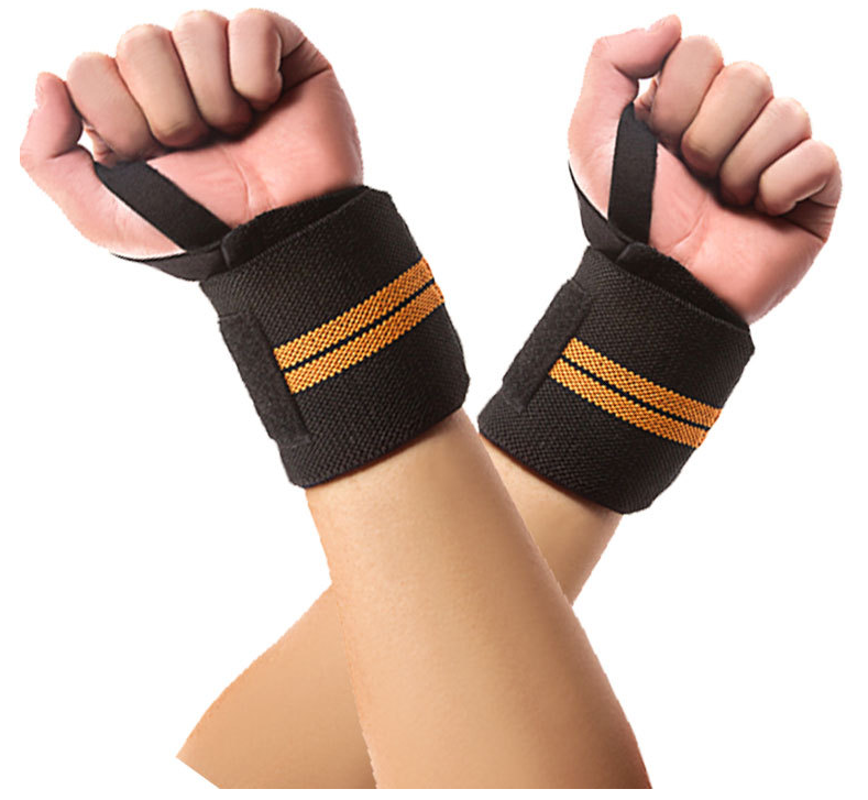 wholesale Flexible Sport Band Winding Strap Sports Wrist Support