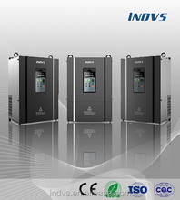 50hz vfd triple phase 75kw ac frequency inverter drive for industrial use
