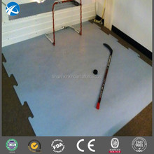 Ice hockey goalie equipment / UPE ice rink