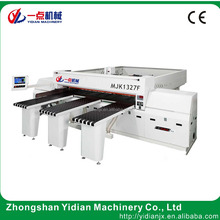 Woodworking CNC Panel Saw Machine for Wood Cutting