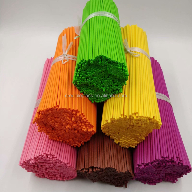 reed scented diffuser with rattan fiber sticks/ reed diffuser natural rattan reed sticks