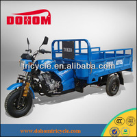 Chinese three wheel cargo motorcycles with Zongshen engine
