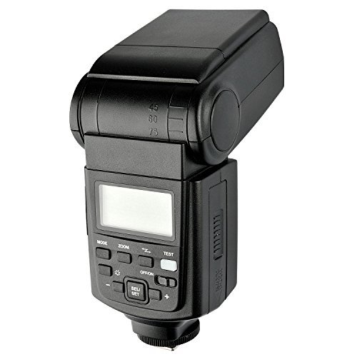 Godox TT680N speedlite flash For Nikon(i-TTL compatible camera flash for Nikon GN58)