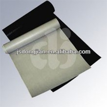 PTFE teflon coated fiberglass fabric,0.13mm thickness