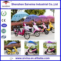 promotion strong windproof motorcycle umbrella
