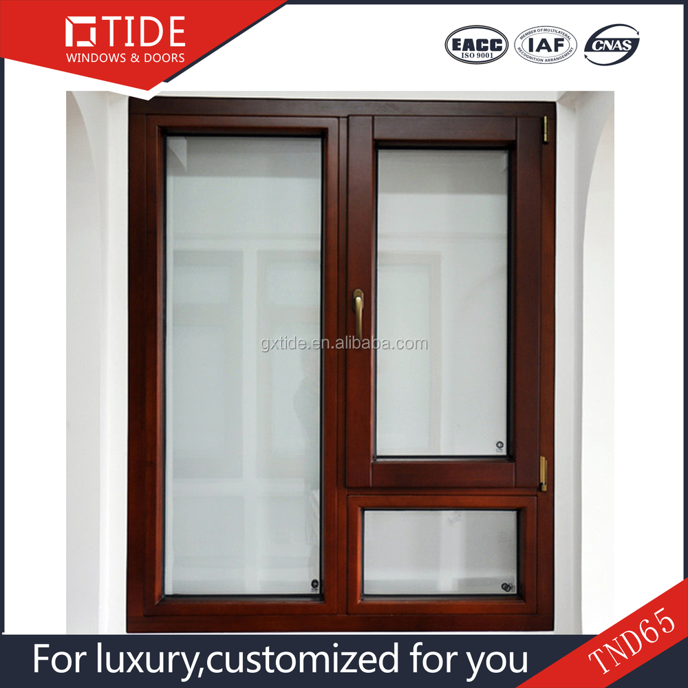 Mosquito Screen Windows Suitable To Aluminum Single Hung Double Layer Glass Windows