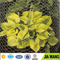 different types of wire mesh