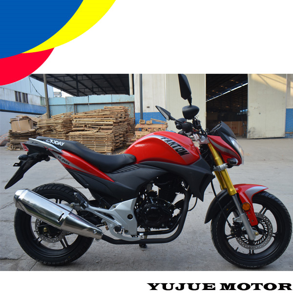 Chinese Motorcycles Factory Cool Sports Motorcycles 250cc