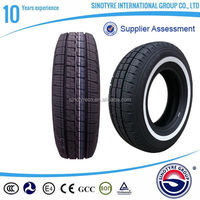 Low price latest new passenger radial car tyre 205 40 r17