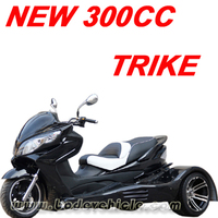 2018 EEC 250/300CC TRIKE SCOOTER (MC-393)