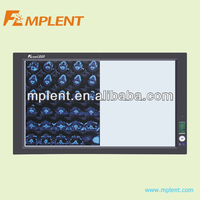 Ultra-high luminance portable LED hospital Film Viewer