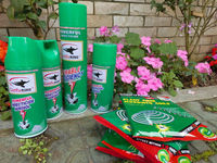 Aerosol insecticide spray Household fly killer spray Confuking