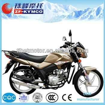 China new classic 200cc motorcycles for sale(ZF125-A)