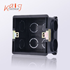 86 type wall mount light switch box wall mounted safe box