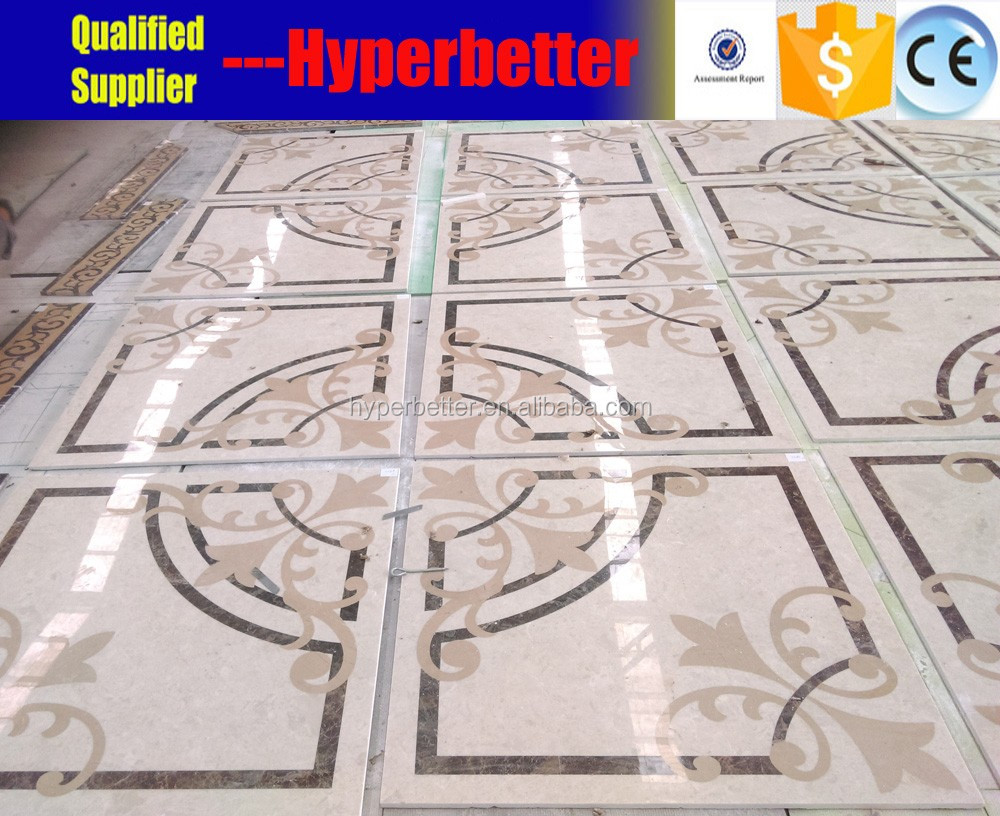 Marble water jet medallion for UK project 3.jpg