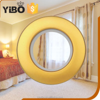 YiBo round metal shower curtain rings