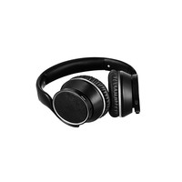 3.5mm bluetooth stereo Headphones for iPhone with Mic Volume Control