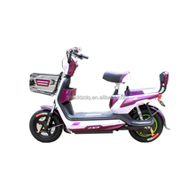 Royalstar big power 48V20AH cheap adult electric motorcycle with pedals