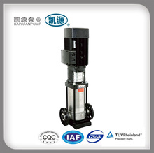QDL Stainless Steel Vertical Multistage Hot Water Circulation Pump