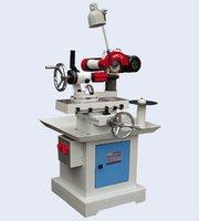 MF2750G Grinding Machine Specifications