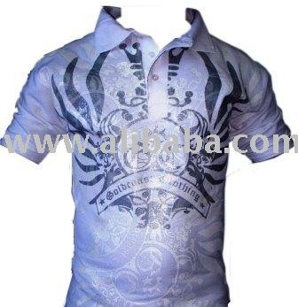 GC AFRIC shirt