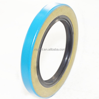 China supplier TB FKM double lip metal front cam shaft drive oil seal