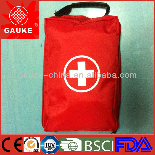 EMS TRAUMA BAG medical bag emergency preparedness