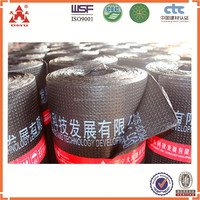 2.00mm High Flexible Valeron Imported Waterproof Paper Roofing Felt