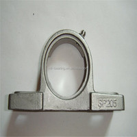 Stainless Steel Pillow Block Bearing Housings