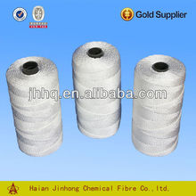 100% nylon6 high tenacity fdy fishing net above 6.5g/d in china