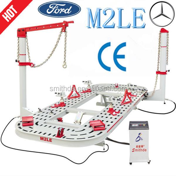M2le Portable Auto Body Frame Machine/frame Straightening Machine ...