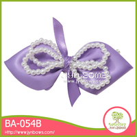 New products pretty ribbon bow fashion hair accessory