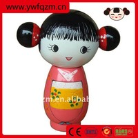 fairy ceramic dolls,chinese decoration dolls,ceramic decoration doll