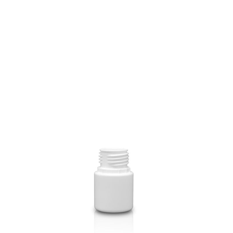 Pill Bottle 30ml