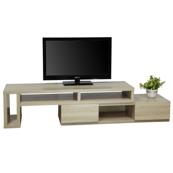 Hot sale modern home furniture Wooden TV STAND RX-K1061