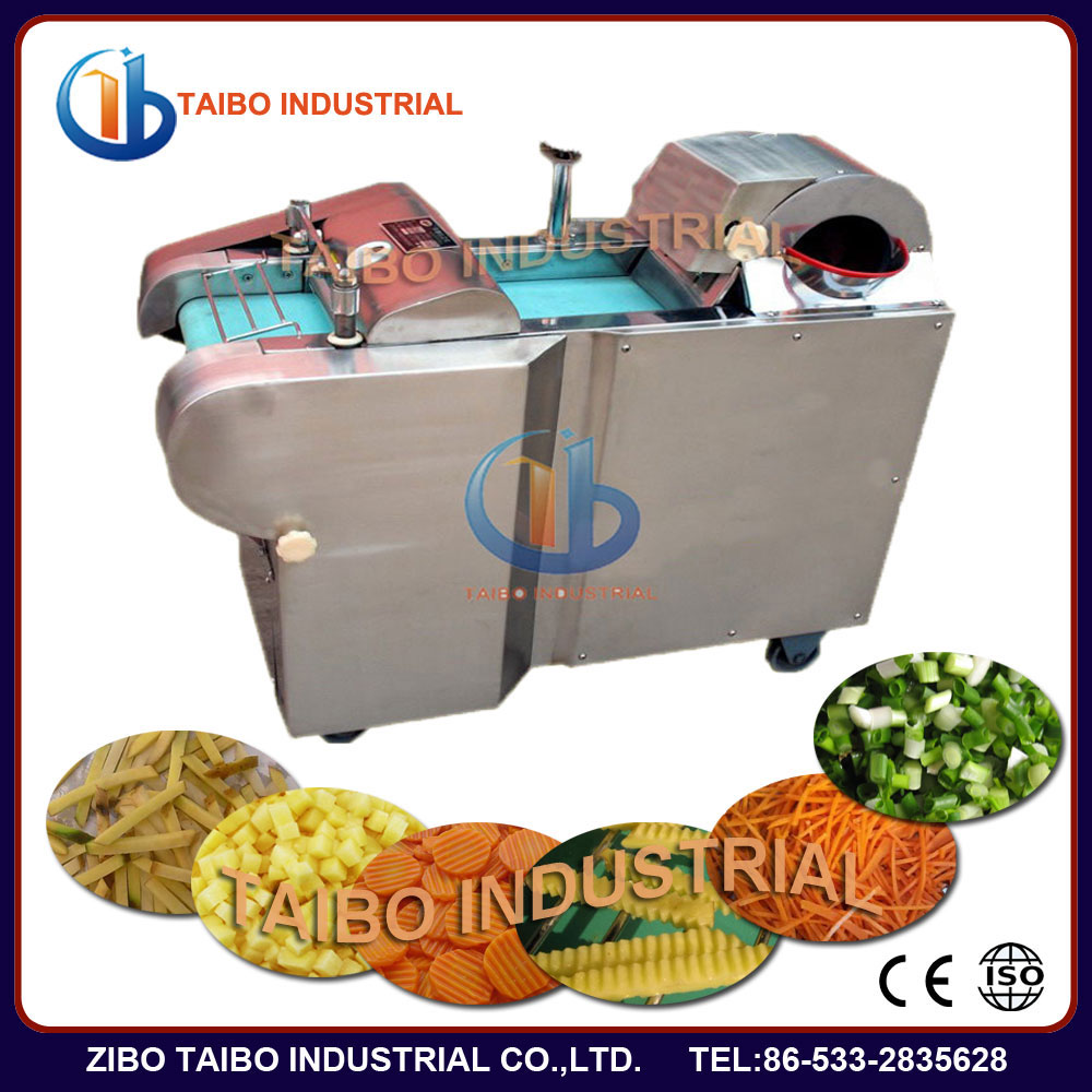 salad chopping machine