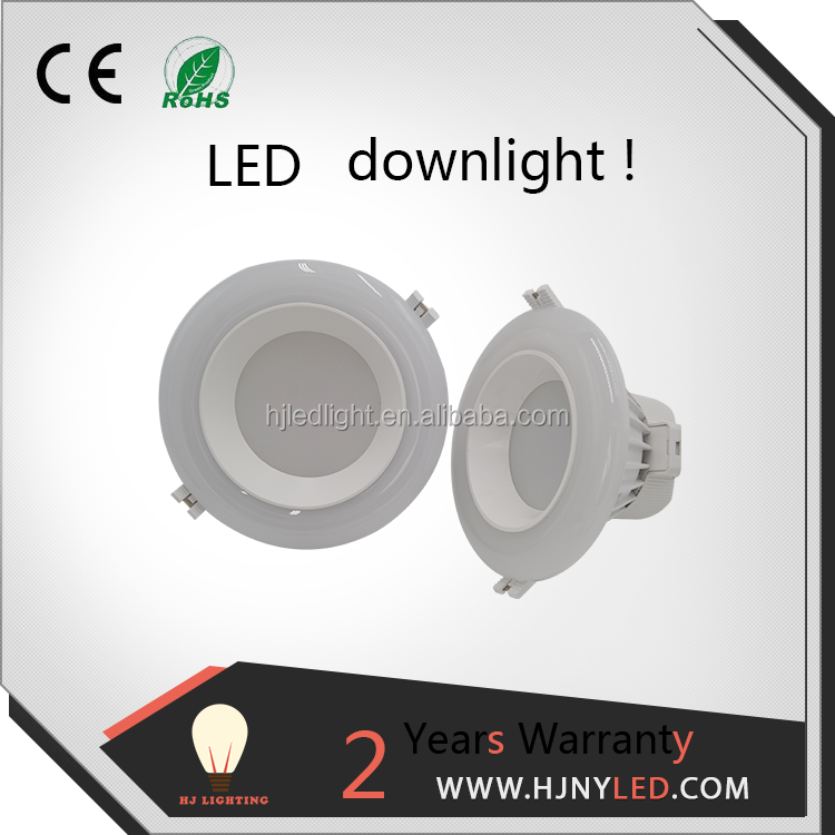 The new design of indoor lighting lamp,20W LED downlight