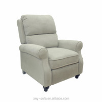 Fixed seat pushing back cinema chair, cinema seating,home theater seating lazy boy chair recliner ZOY P6121A