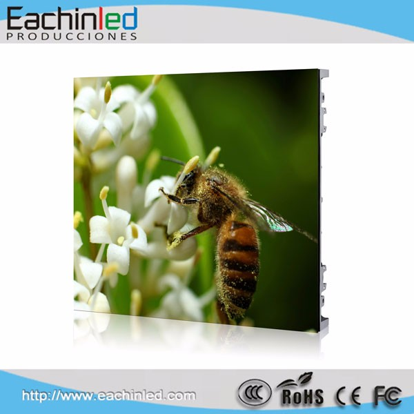 P4 Led Video Wall Panel For Indoor Use