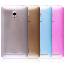 Wholesale Case Cover For Asus Zenfone 5 High Quality Ultra Thin Tpu Case Back Cover