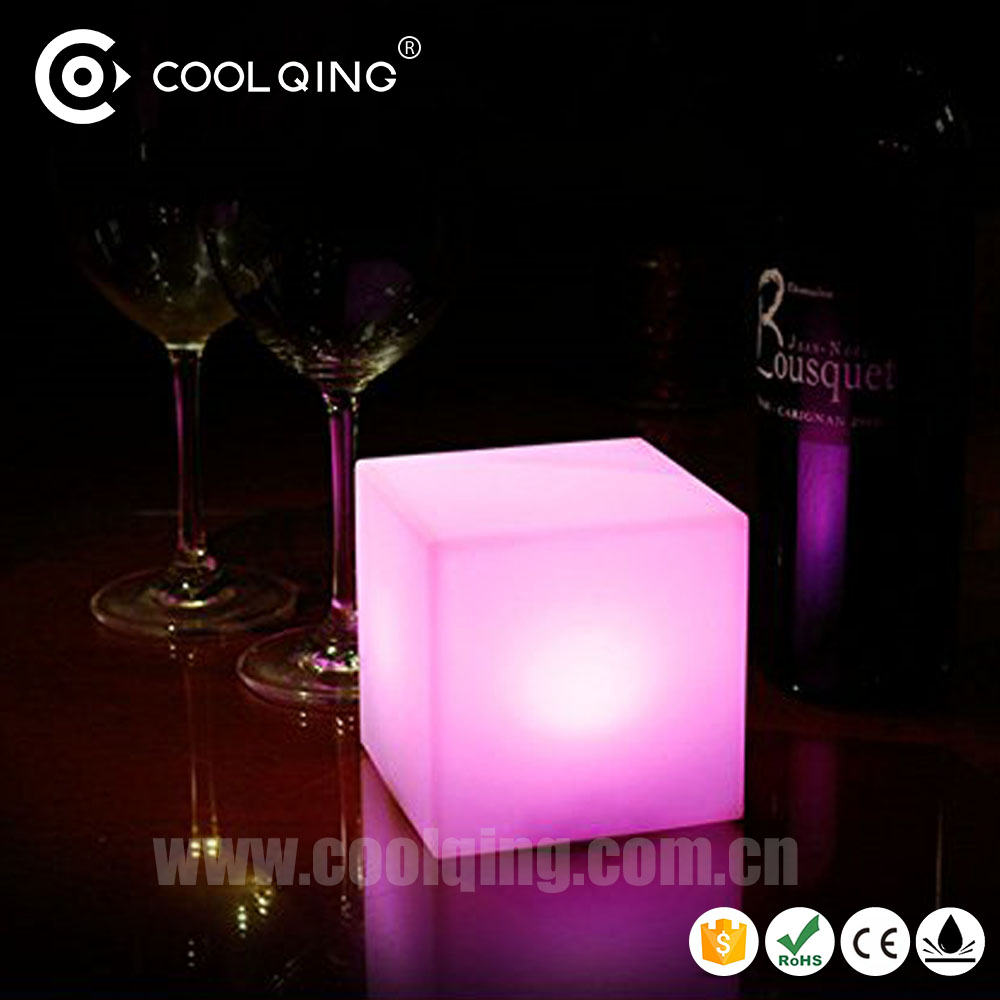 LED table lamp Bar KTV club party wedding commercial gifts illuminated return gifts